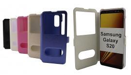 billigamobilskydd.se Flipcase Samsung Galaxy S20 (G980F)