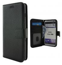 billigamobilskydd.se New Jalusta Lompakkokotelo HTC One (M8)