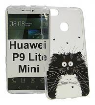billigamobilskydd.se TPU-Designkotelo Huawei P9 Lite Mini
