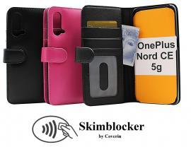 CoverIn Skimblocker Lompakkokotelot OnePlus Nord CE 5G