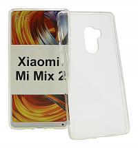 billigamobilskydd.se TPU-suojakuoret Xiaomi Mi Mix 2