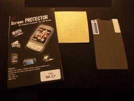billigamobilskydd.se Nokia C7 Näytönsuoja