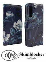 CoverIn Skimblocker Kuviolompakko Doro 8080