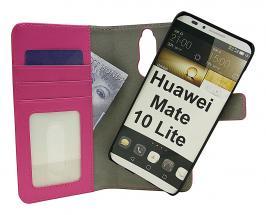CoverIn Magneettikotelo Huawei Mate 10 Lite