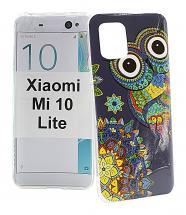 billigamobilskydd.se TPU-Designkotelo Xiaomi Mi 10 Lite