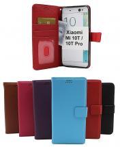 billigamobilskydd.se New Jalusta Lompakkokotelo Xiaomi Mi 10T / Mi 10T Pro