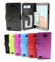 billigamobilskydd.se Lompakkokotelot LG L Bello II (X150)