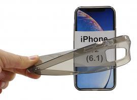 billigamobilskydd.se Ultra Thin TPU Kotelo iPhone 12 (6.1)