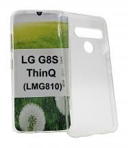 billigamobilskydd.se TPU-suojakuoret LG G8s ThinQ (LMG810)