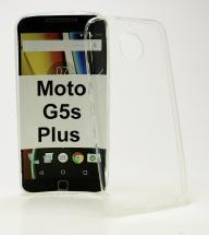 billigamobilskydd.se Ultra Thin TPU Kotelo Moto G5s Plus