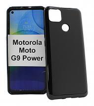 billigamobilskydd.se TPU-suojakuoret Motorola Moto G9 Power