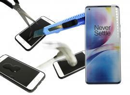 billigamobilskydd.se Näytönsuoja karkaistusta lasista OnePlus 8 Pro