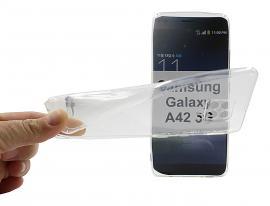 billigamobilskydd.se Ultra Thin TPU Kotelo Samsung Galaxy A42 5G