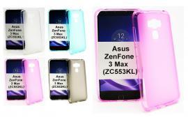 billigamobilskydd.se TPU-suojakuoret Asus ZenFone 3 Max (ZC553KL)