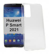 billigamobilskydd.se TPU-suojakuoret Huawei P Smart 2021