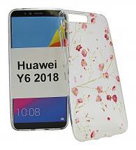 billigamobilskydd.se TPU-Designkotelo Huawei Y6 2018
