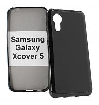 billigamobilskydd.se TPU muovikotelo Samsung Galaxy Xcover 5 (SM-G525F)