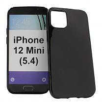 billigamobilskydd.se TPU muovikotelo iPhone 12 Mini (5.4)