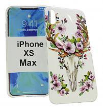 billigamobilskydd.se TPU-Designkotelo iPhone Xs Max