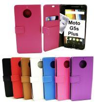billigamobilskydd.se Jalusta Lompakkokotelo Moto G5s Plus