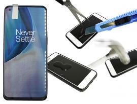 billigamobilskydd.se Näytönsuoja karkaistusta lasista OnePlus Nord N10
