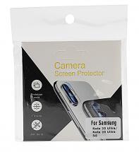 billigamobilskydd.se Härdat kameraglas Samsung Galaxy Note 20 Ultra 5G (N986B/DS)