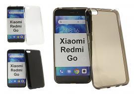 billigamobilskydd.se TPU-suojakuoret Xiaomi Redmi Go