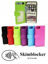 billigamobilskydd.se Skimblocker Lompakkokotelot iPhone 8
