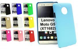 billigamobilskydd.se Hardcase Kotelo Lenovo Moto G5 (XT1682)
