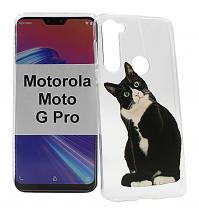 billigamobilskydd.se TPU-Designkotelo Motorola Moto G Pro