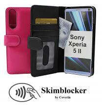 CoverIn Skimblocker Lompakkokotelot Sony Xperia 5 II (XQ-AS52)