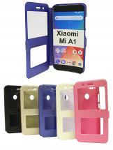 billigamobilskydd.se Flipcase Xiaomi Mi A1