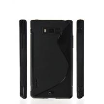 billigamobilskydd.se S-Line TPU-muovikotelo LG Optimus L7 (P700)