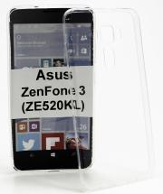 billigamobilskydd.se Ultra Thin TPU Kotelo Asus ZenFone 3 (ZE520KL)