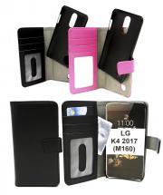 billigamobilskydd.se Magneettikotelo LG K4 2017 (M160)