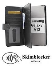 CoverIn Skimblocker XL Wallet Samsung Galaxy A12
