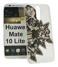 billigamobilskydd.se TPU-Designkotelo Huawei Mate 10 Lite