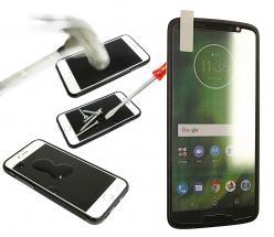 billigamobilskydd.se Näytönsuoja karkaistusta lasista Motorola Moto G6