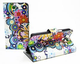 billigamobilskydd.se Kuviolompakko Samsung Galaxy J5 (SM-J500F)