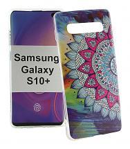 billigamobilskydd.se TPU-Designkotelo Samsung Galaxy S10+ (G975F)