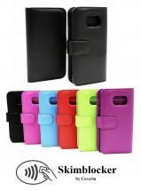 billigamobilskydd.se Skimblocker Lompakkokotelot Samsung Galaxy S7 (G930F)