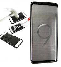 billigamobilskydd.se Full Frame Karkaistusta Lasista Samsung Galaxy S9 Plus (G965F)