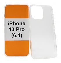 billigamobilskydd.se TPU muovikotelo iPhone 13 Pro (6.1)