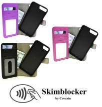 CoverIn Skimblocker Magneettikotelo iPhone 8 Plus