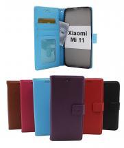 billigamobilskydd.se New Jalusta Lompakkokotelo Xiaomi Mi 11