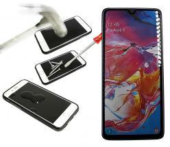 billigamobilskydd.se Näytönsuoja karkaistusta lasista Samsung Galaxy A70 (A705F/DS)
