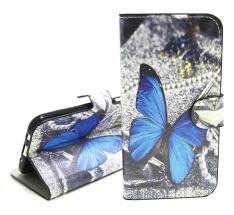 billigamobilskydd.se Kuviolompakko Samsung Galaxy S9 Plus (G965F)