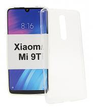 billigamobilskydd.se Ultra Thin TPU Kotelo Xiaomi Mi 9T