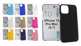 billigamobilskydd.se Hardcase Kotelo iPhone 12 Pro Max (6.7)