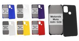 billigamobilskydd.se Hardcase Kotelo Motorola Moto G20 / G30